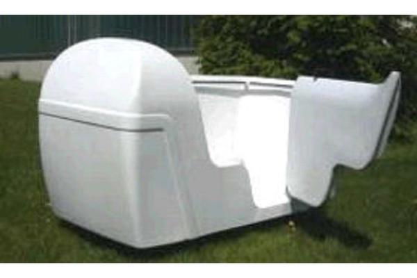 sitzbadewanne in karlsbad medizinische hilfsmittel rollst hle kaufen und verkaufen ber. Black Bedroom Furniture Sets. Home Design Ideas
