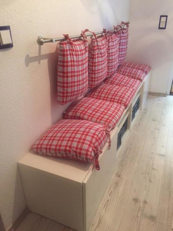 ikea gartenbank weis 044846 eine. Black Bedroom Furniture Sets. Home Design Ideas