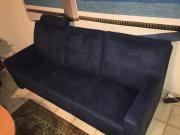 Sitzgruppe Sessel, Hocker,