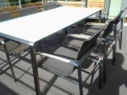 Sitzgruppe - Tisch und