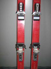 Ski zu verschenken