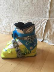 Skistiefel für Kinder