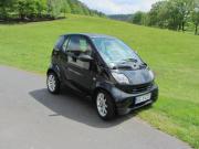 Smart CDI Facelift-