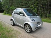 Smart & Passion (Fortwo