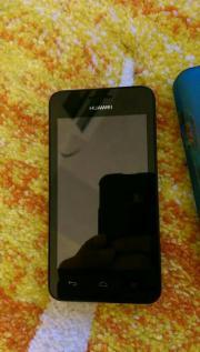 smartphone huawei ascend