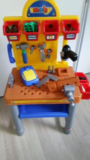 werkzeugbank kinder baby spielzeug g nstige angebote finden. Black Bedroom Furniture Sets. Home Design Ideas