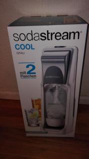 sodastream cool neu