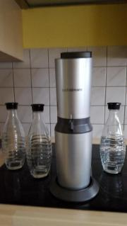 SodaStream Crystal+3