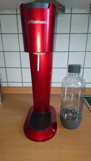 SodaStream Genesis Trinkwassersprudler