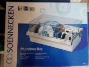 Soennecken Multimedia Box