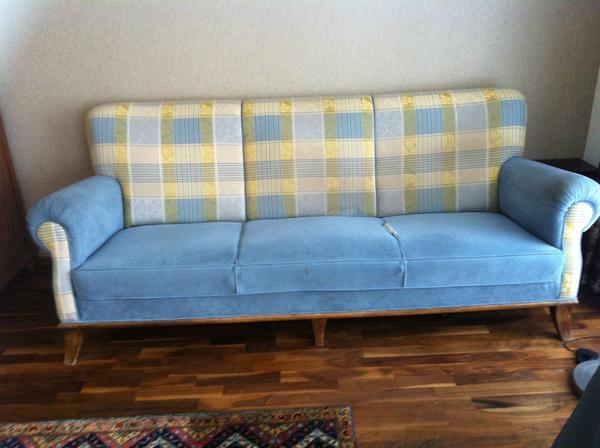 sofa antik in th ringen stilm bel bauernm bel kaufen und verkaufen ber private kleinanzeigen. Black Bedroom Furniture Sets. Home Design Ideas