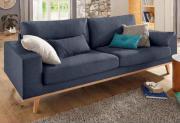 Sofa im skandinavischen