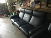 Sofa und Relax-