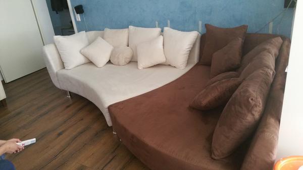 xxl sofa neu und gebraucht kaufen bei. Black Bedroom Furniture Sets. Home Design Ideas