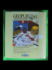 Software GeoPublish für