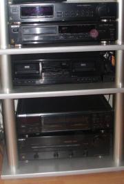Sony Bausteine (5