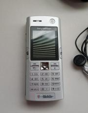 Sony Ericsson K608i,