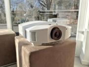 SONY HW55ES Projektor