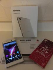 Sony Z5 wie