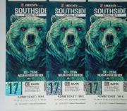 Southside 2017 Kombiticket