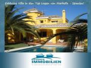 Spanien - Villa im