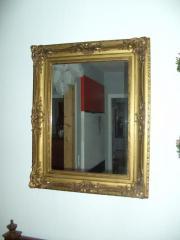 Spiegel mit tollem