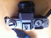 Spiegelreflexkamera Minolta