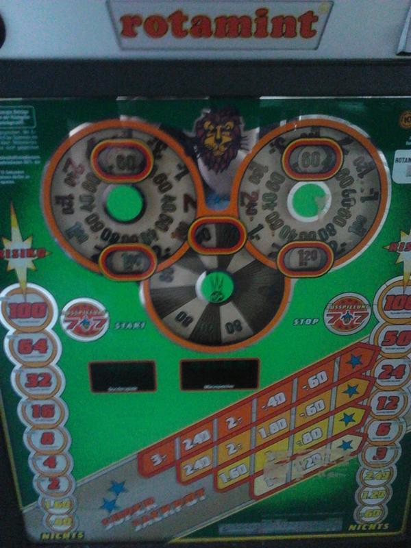 merkur spielautomat zu verkaufen