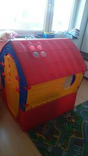 Spielhaus gartenhaus kinder baby spielzeug g nstige angebote finden - Chicco gartenhaus ...