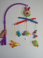 Spieluhr/ Mobile (playgro)