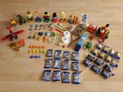 Spielzeug, Spielzeugfiguren, Sponge