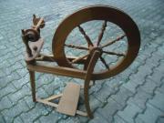 Spinnrad Ashford, Traditional,