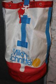 Sportbeutel, Sporttasche, Milch-