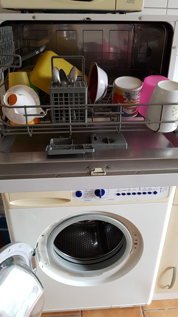 Spulmaschinen haushaltsgerate pforzheim gebraucht kaufen for Standardbreite spülmaschine