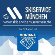 SSMN Skiservice München -