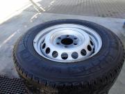 Stahlfelgen Reifen für
