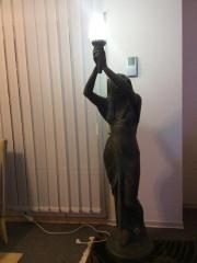Stehlampe Cleopatra