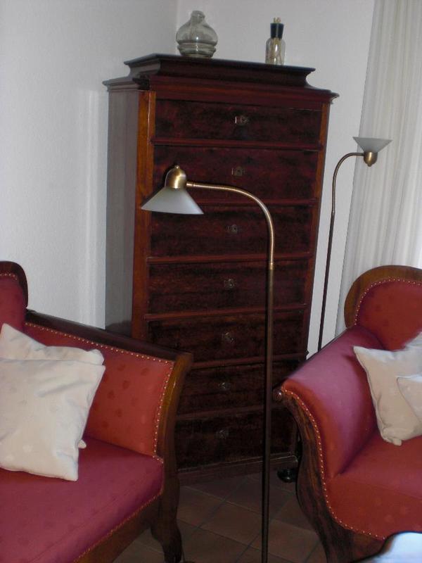 stehlampe deckenfluter in sandhausen lampen kaufen und verkaufen ber private kleinanzeigen. Black Bedroom Furniture Sets. Home Design Ideas