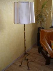 Stehlampe ,