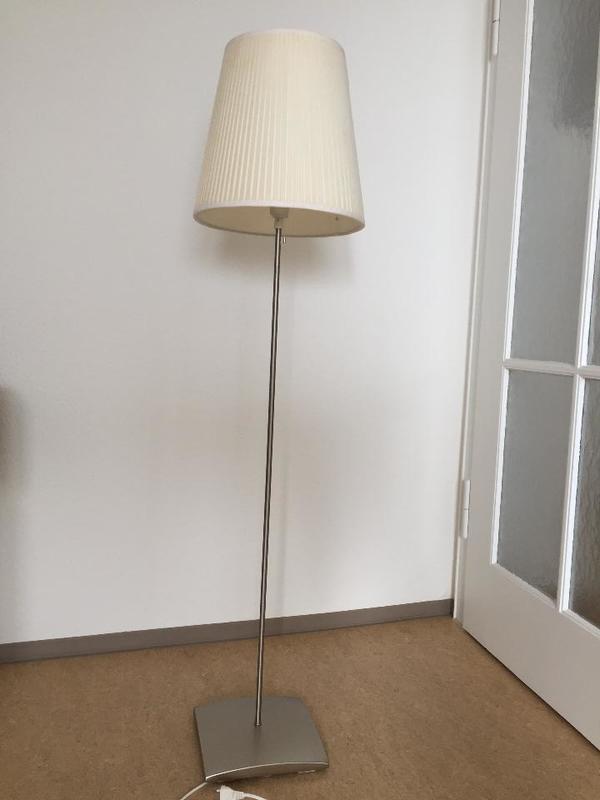 Stehlampe g nstig abzugeben in stuttgart lampen kaufen for Lampen stuttgart