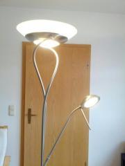 Stehlampe - Stehleuchten + Deckenfluter