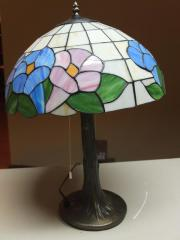 Stehlampe Tiffany Art