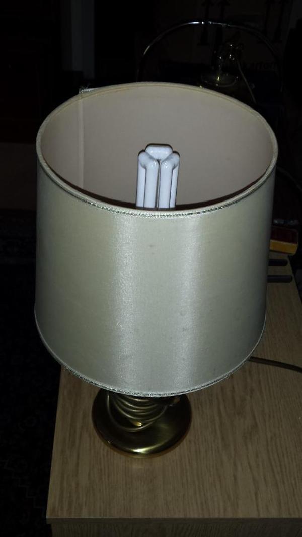 lampe wohnzimmer neu und gebraucht kaufen bei. Black Bedroom Furniture Sets. Home Design Ideas