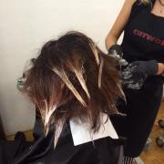 Stellenangebot Friseur/in