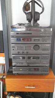 Stereo Anlage Sony