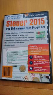 Steuer 2015 (neu)