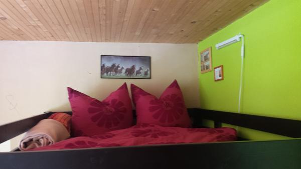 stor ikea hochbett betten. Black Bedroom Furniture Sets. Home Design Ideas