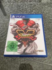 Street Fighter 5 -