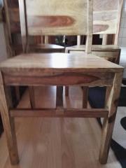 Stühle aus Teak