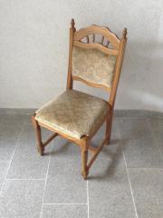 Stühle Massivholz 6